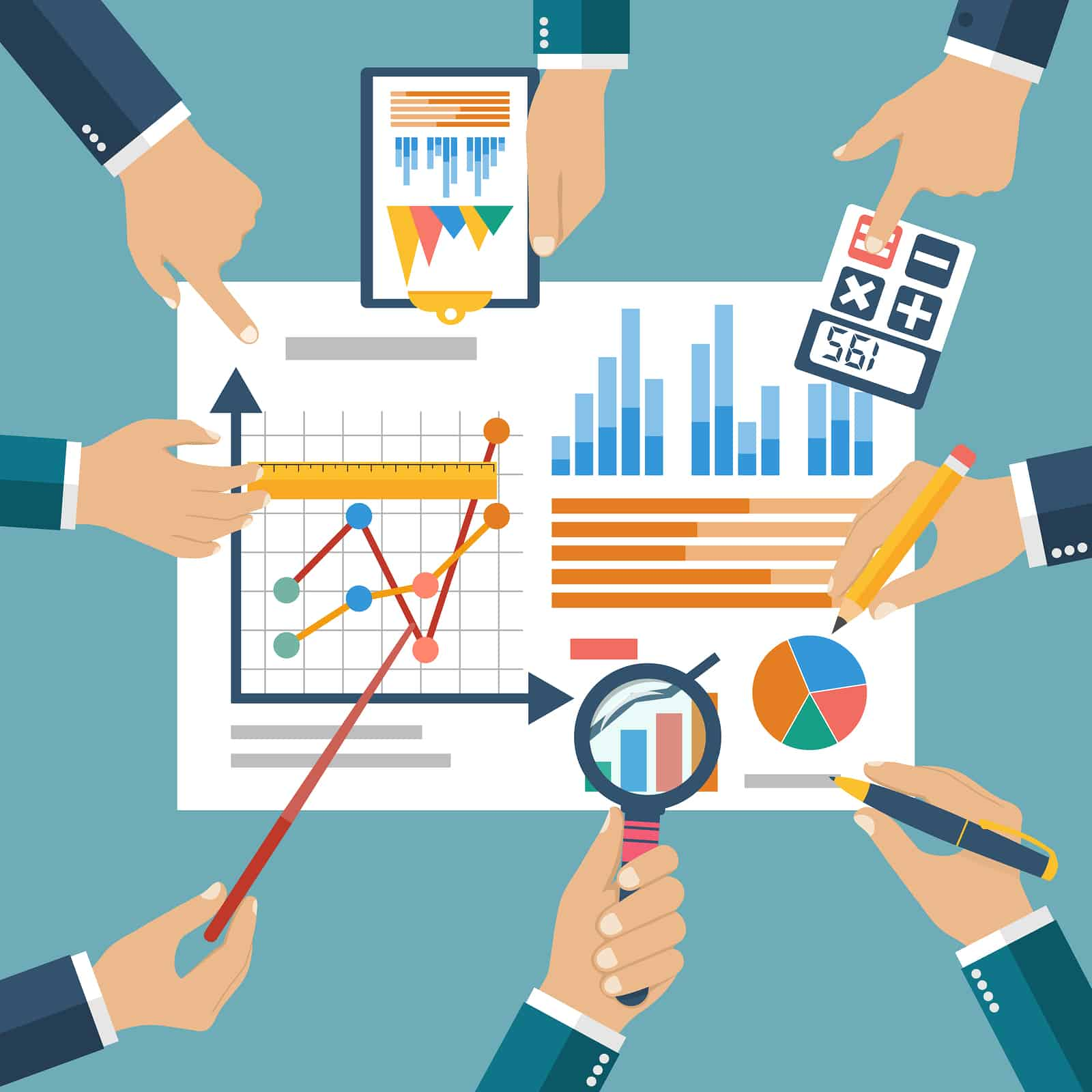 benefits of content audit