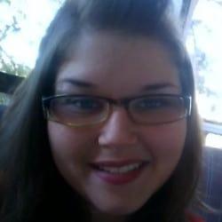 Claire Alston