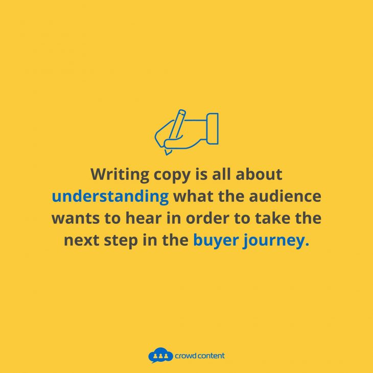 What Copywriting Can Do for Your Business