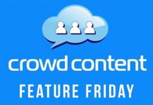 Feature Friday: How to Incorporate Keywords Into Your Content Creation