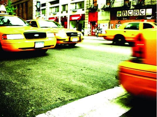 How the New Yorker Uses Blog Writing to Drive Sales