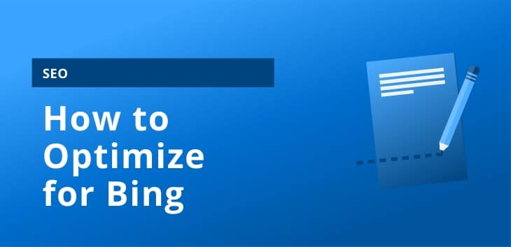 How to Optimize for Bing SEO