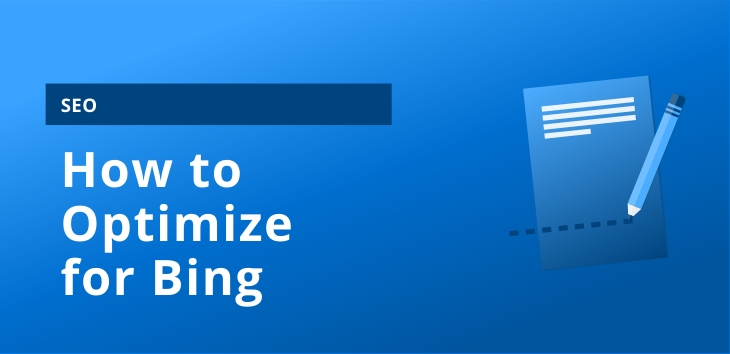 How to Optimize for Bing