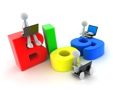 Manage Blog Feedback