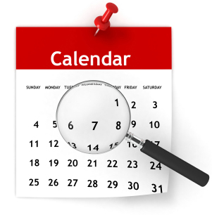Keyword-Rich Content Calendar