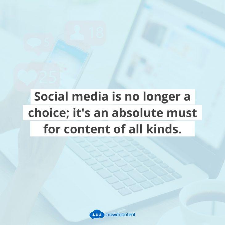 Social Media Content Tip