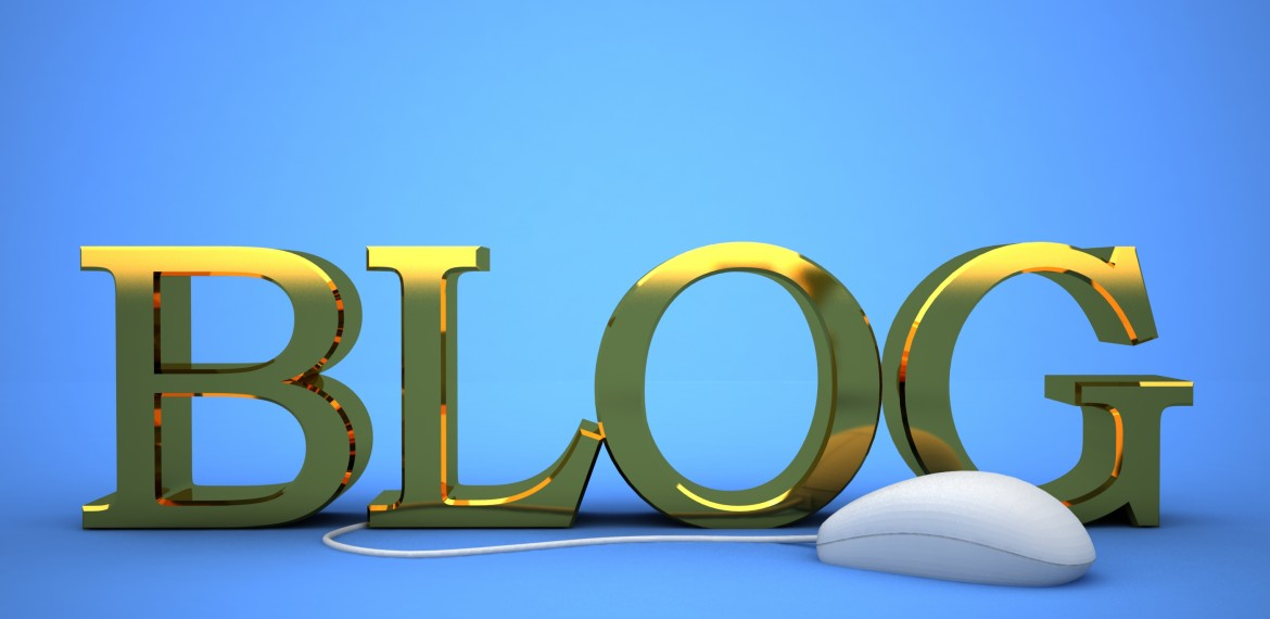 Blogging in Content Marketing