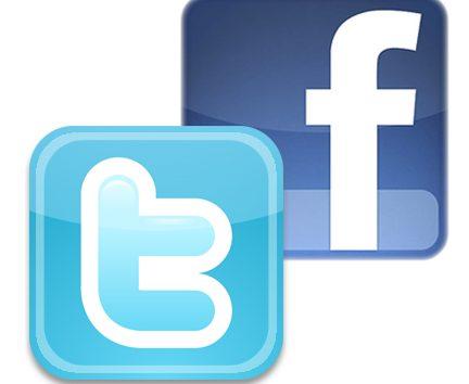Tweets and Facebook Posts