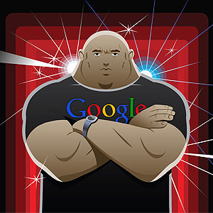 Internet Gatekeepers Like Content Marketing