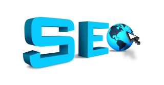 Image showing how to Curate Content for SEO