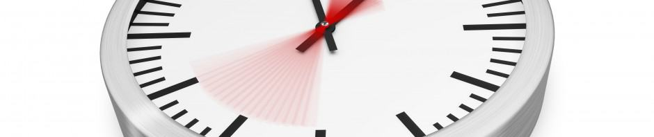 5 Time Saving Tips for White Paper Writers