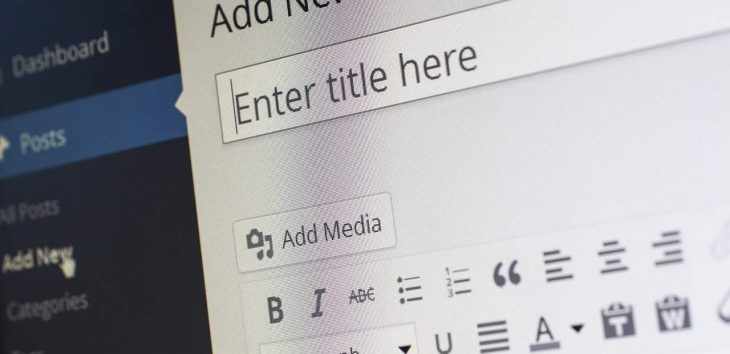 8 Simple Guidelines for Building a Powerful Blog